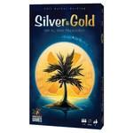 Pandasaurus Silver and Gold