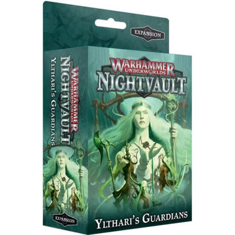 Games Workshop Ylthari's Guardians Expansion (Warhammer Underworlds)