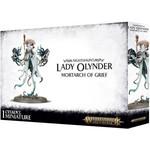 Games Workshop Warhammer AoS: Lady Olynder, Mortarch of Grief