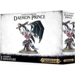 Games Workshop Warhammer Age of Sigmar: Slaves to Darkness - Daemon Prince