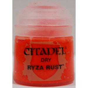 Citadel Citadel Paint - Dry: Ryza Rust