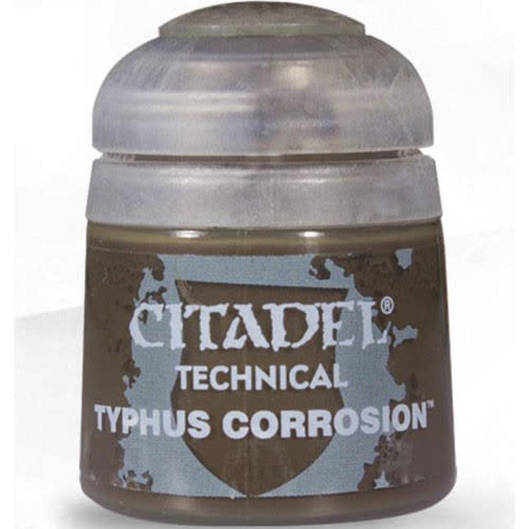 Citadel Citadel Paint - Technical: Typhus Corrosion