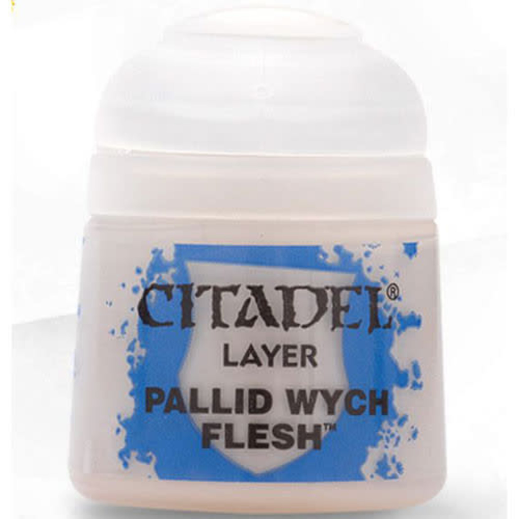 Citadel Citadel Paint - Layer: Pallid Wych Flesh