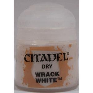 Citadel Wrack White (Dry)