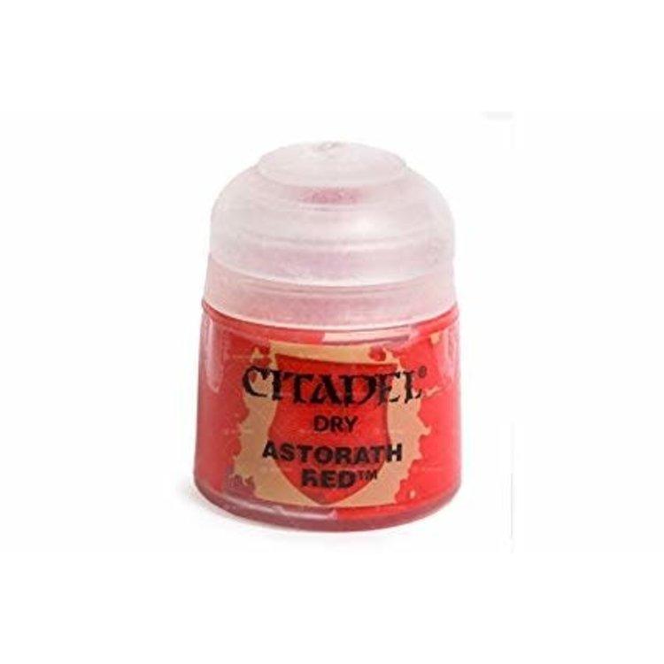 Citadel Astorath Red (Dry)