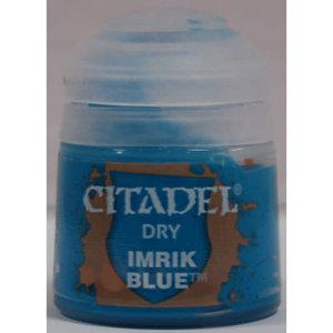 Citadel Imrik Blue (Dry)