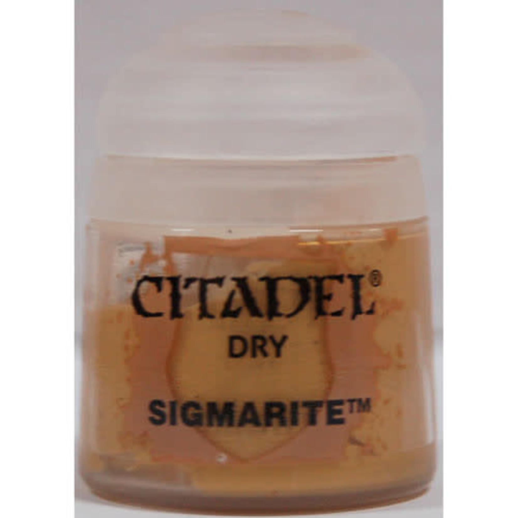Citadel Citadel Paint - Dry: Sigmarite