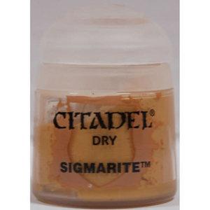 Citadel Sigmarite (Dry)
