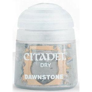 Citadel Citadel Paint - Dry: Dawnstone
