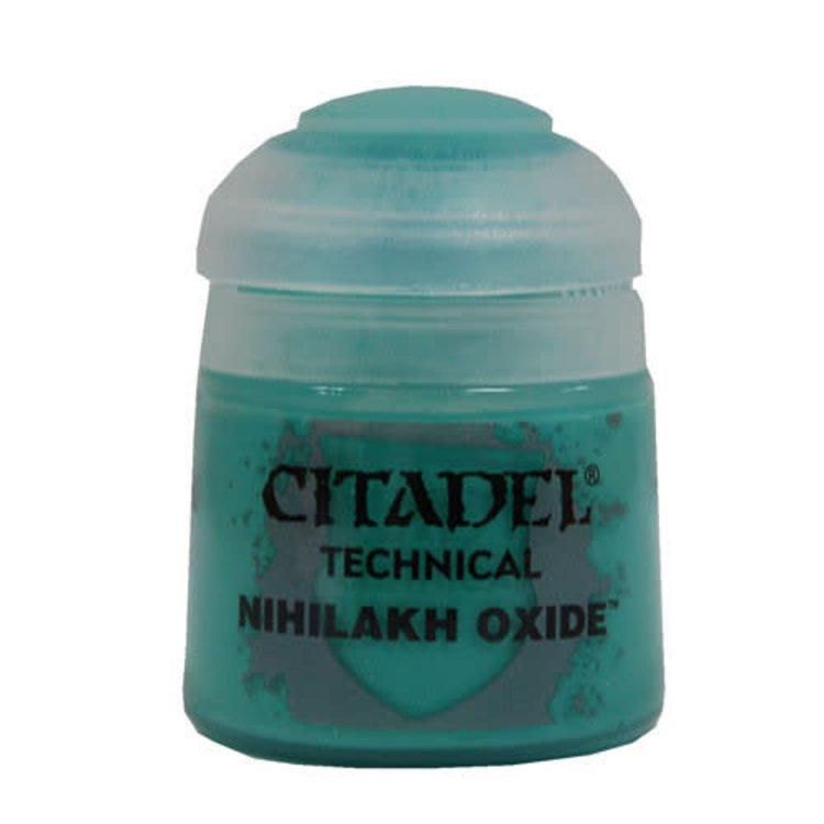 Citadel Citadel Paint - Technical: Nihilakh Oxide