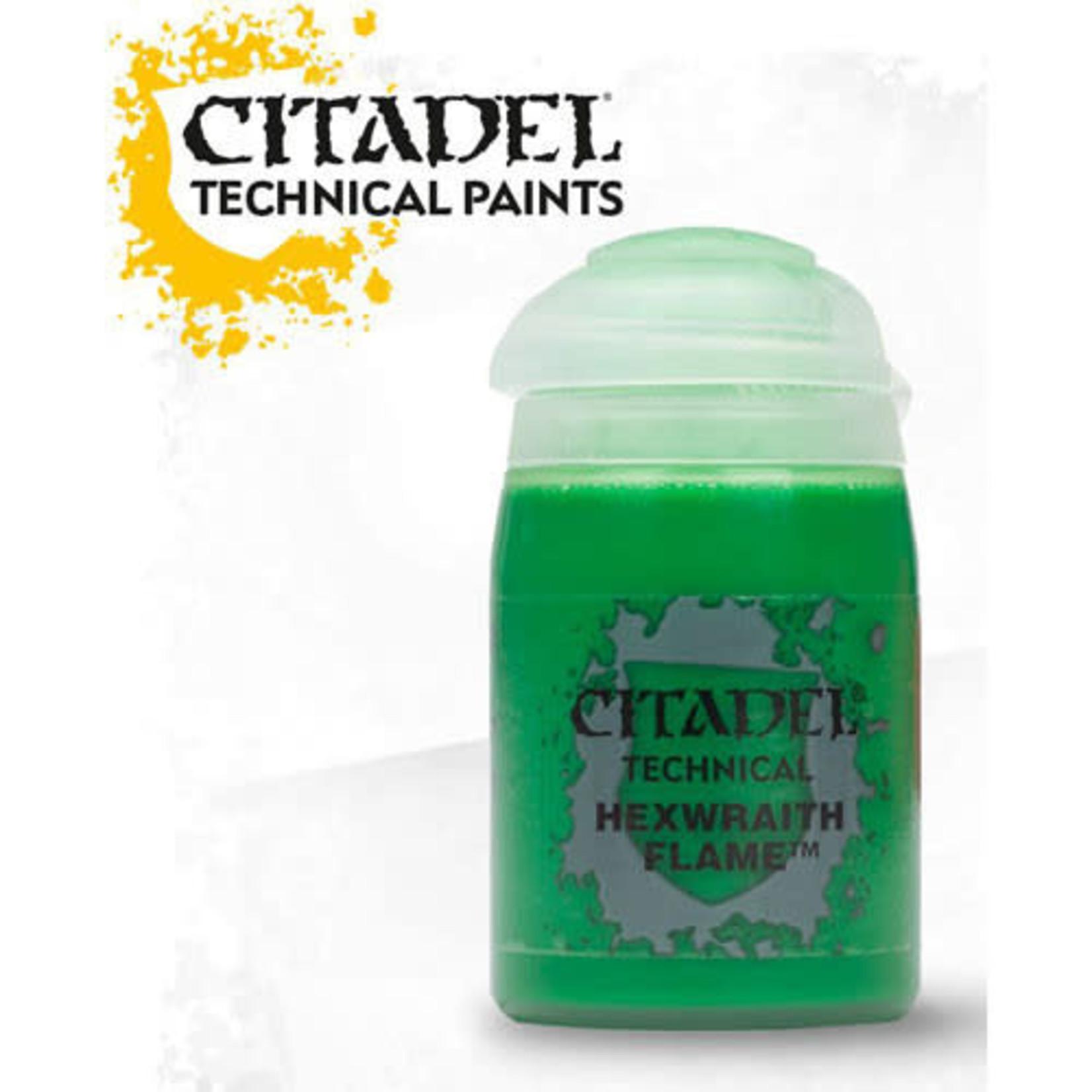 Citadel Citadel Paint - Technical: Hexwraith Flame