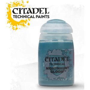 Citadel Citadel Paint - Technical: Nighthaunt Gloom