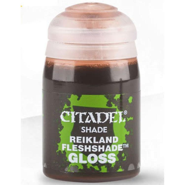 Citadel Citadel Paint - Shade: Reikland Fleshshade GLOSS