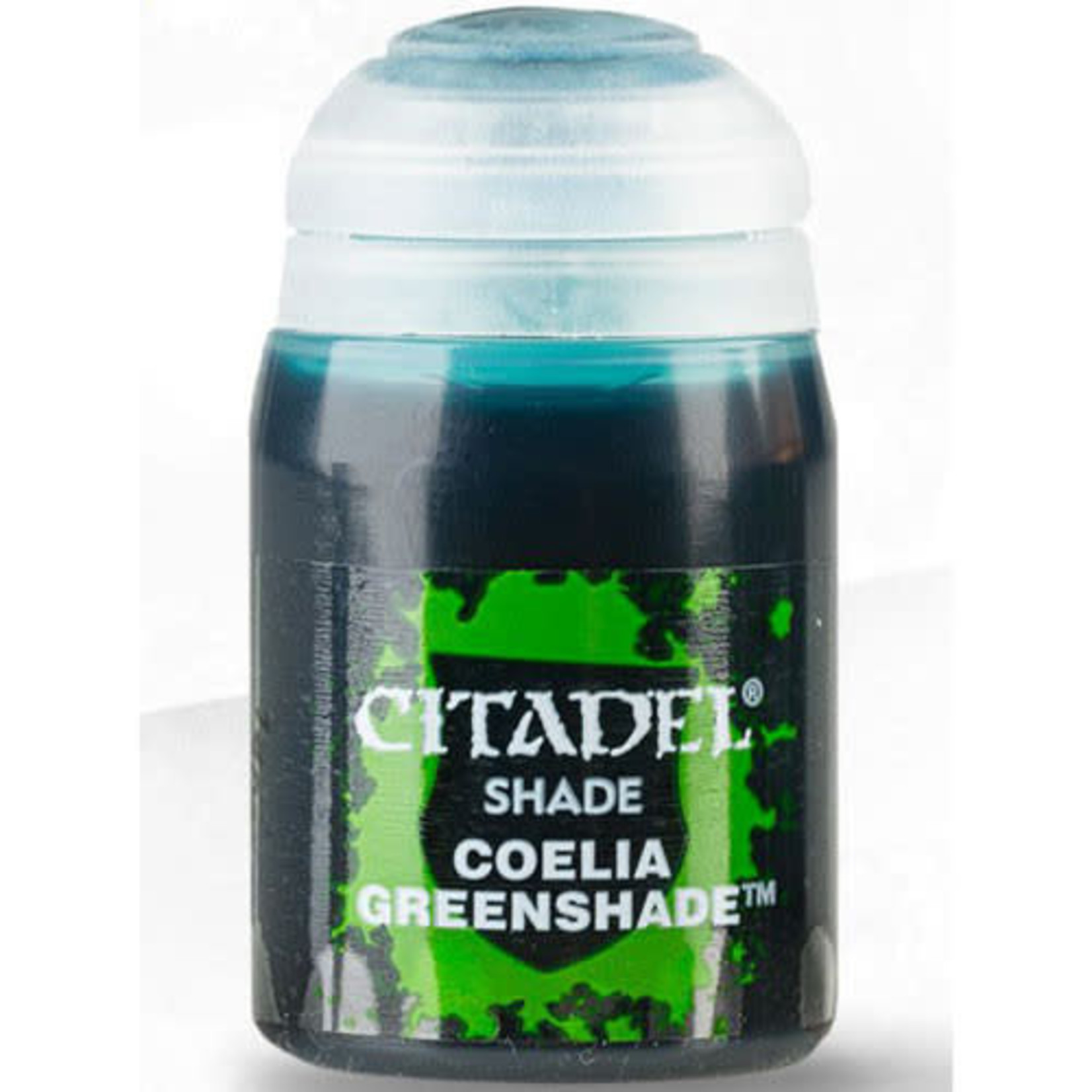 Citadel Citadel Paint - Shade: Coelia Greenshade