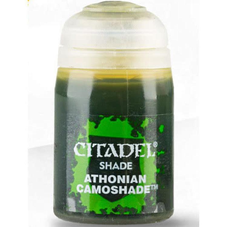 Citadel Citadel Paint - Shade: Athonian Camoshade