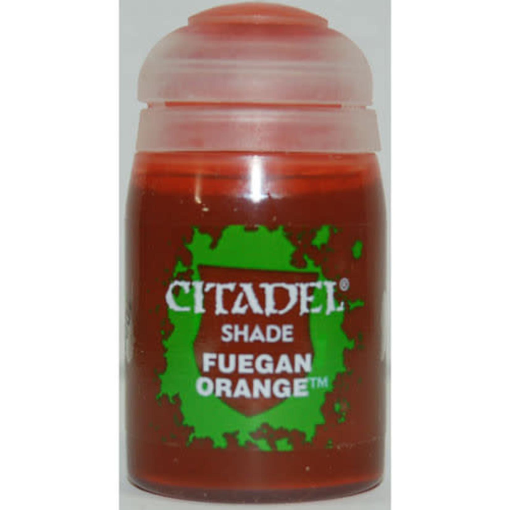 Citadel Citadel Paint - Shade: Fuegan Orange