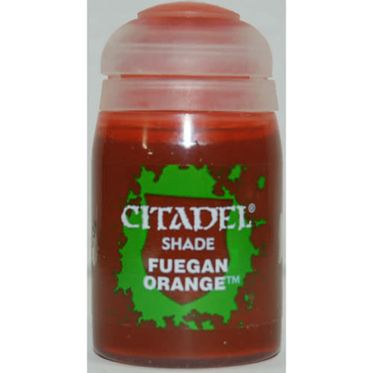 Citadel Citadel Paint - Shade: Fuegan Orange
