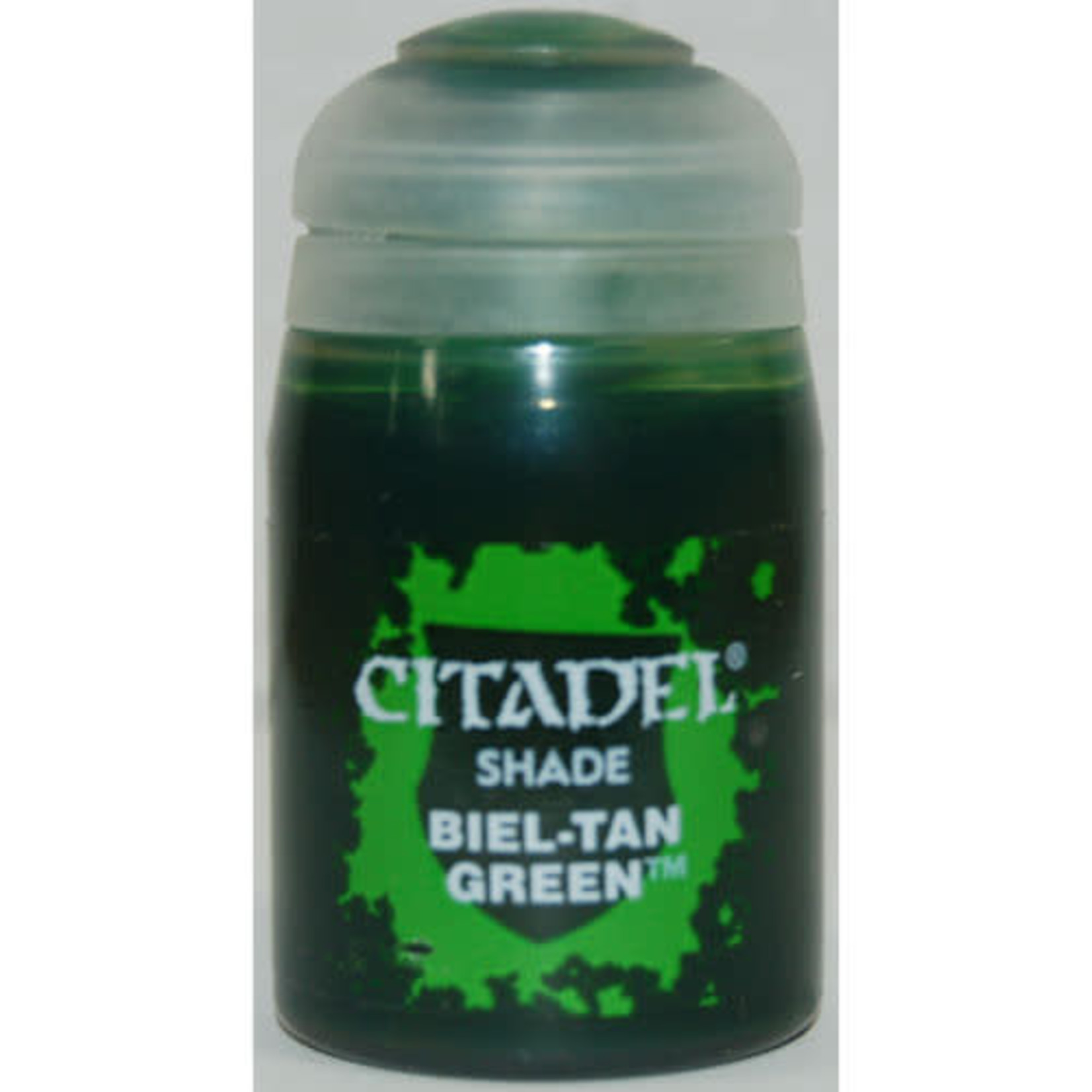 Citadel Citadel Paint - Shade: Biel-tan Green