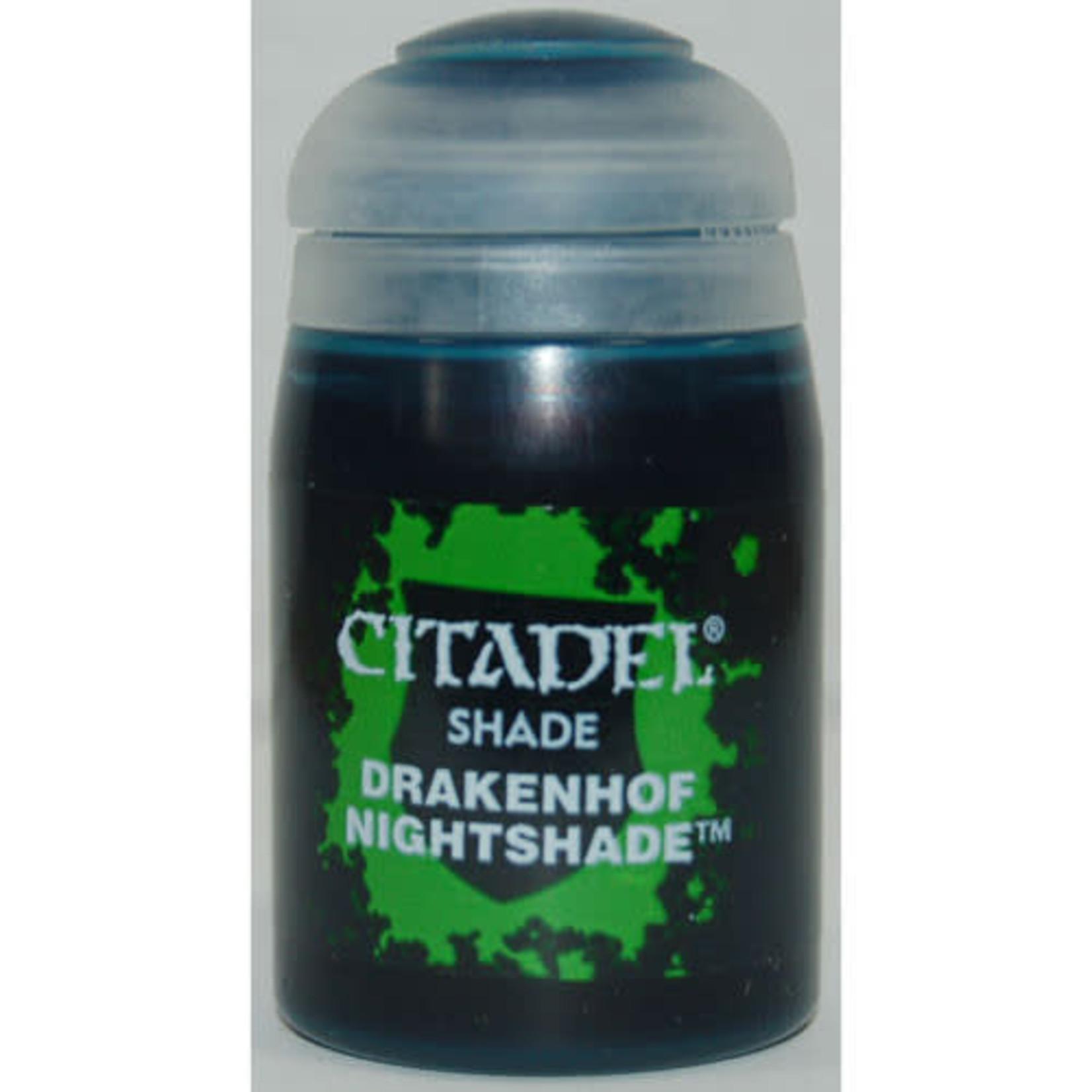 Citadel Citadel Paint - Shade: Drakenhof Nightshade