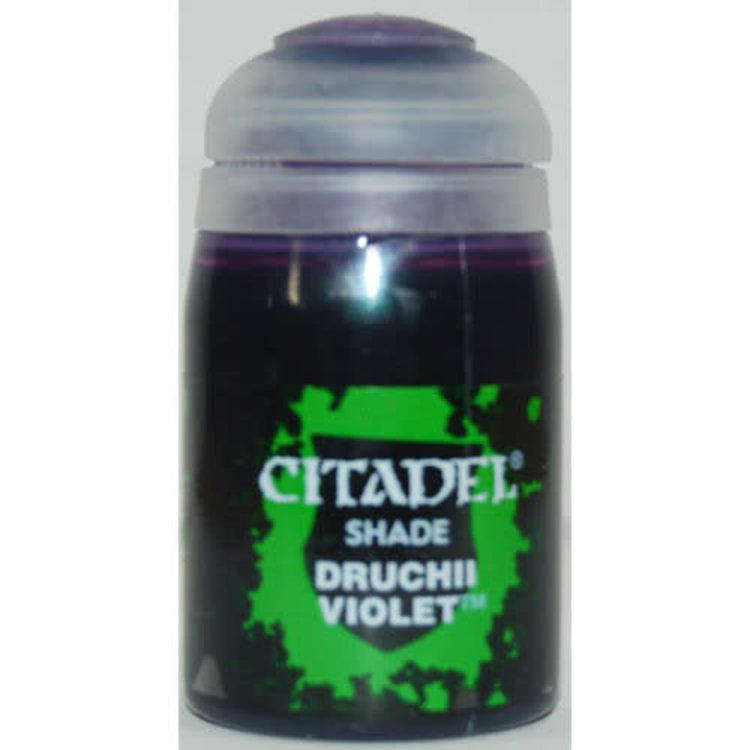 Citadel Citadel Paint - Shade: Druchii Violet