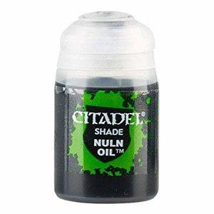 Citadel Citadel Paint - Shade: Nuln Oil