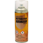 Citadel Citadel Paint - Spray Primer: Retributor Armour