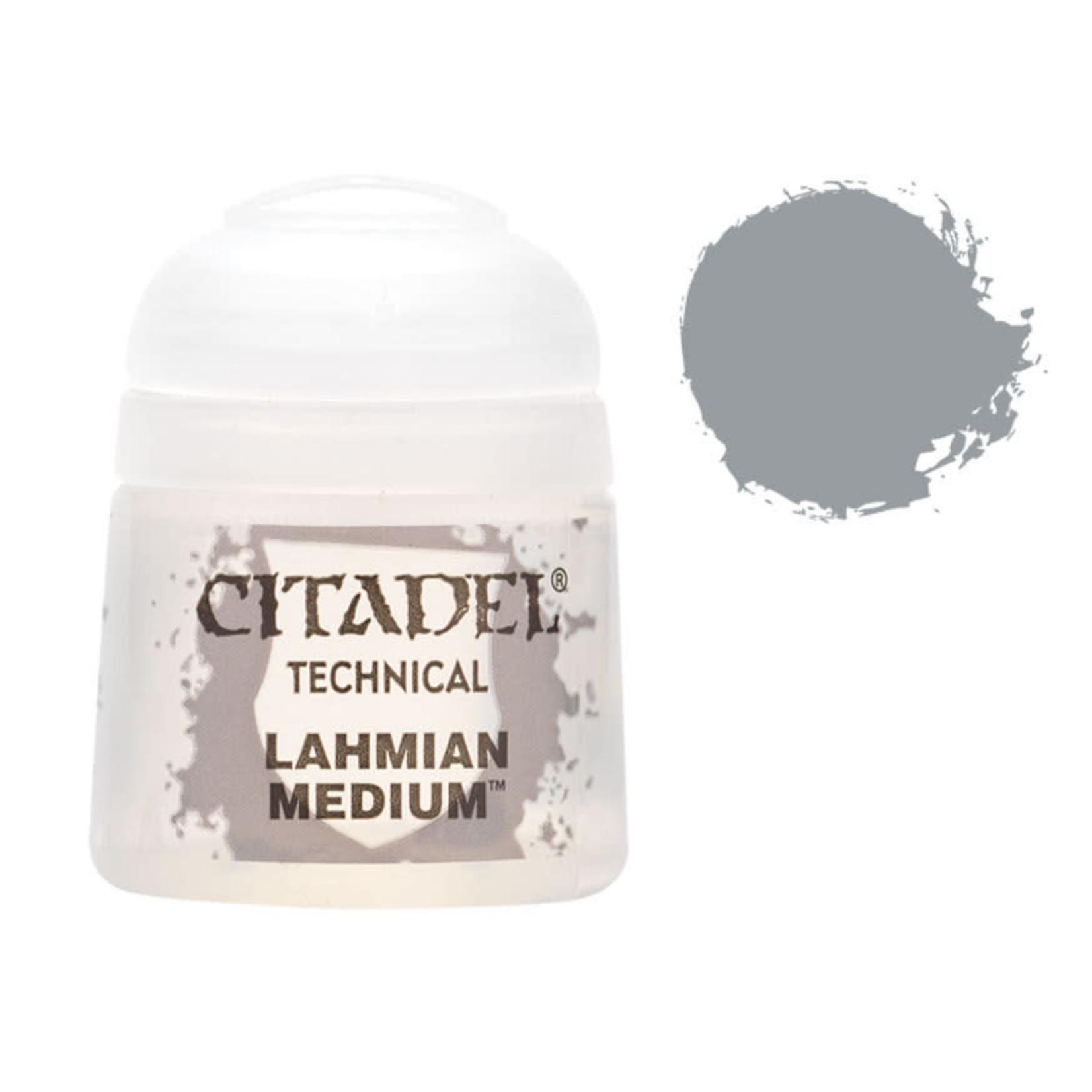 Citadel Citadel Paint - Technical: Lahmian Medium