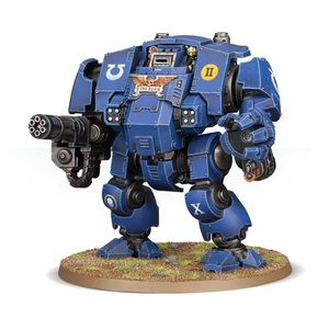 Games Workshop Primaris Redemptor Dreadnought (Easy To Build)