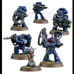 Games Workshop Warhammer 40k: Space Marines - Devastator Squad