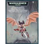 Games Workshop Warhammer 40K: Tyranid Hive Tyrant/The Swarmlord