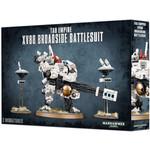 Games Workshop Warhammer 40k: Tau Empire -  XV88 Broadside Battlesuit