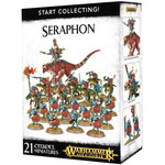 Games Workshop Warhammer Age of Sigmar: Start Collecting! Seraphon