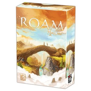 Red Raven Games Roam