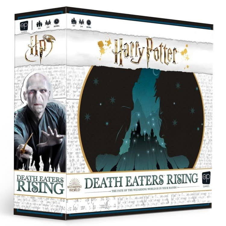 USAoploy Harry Potter: Death Eaters Rising