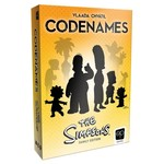 USAoploy Codenames: The Simpsons