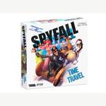 Cryptozoic Spyfall : Time Travel