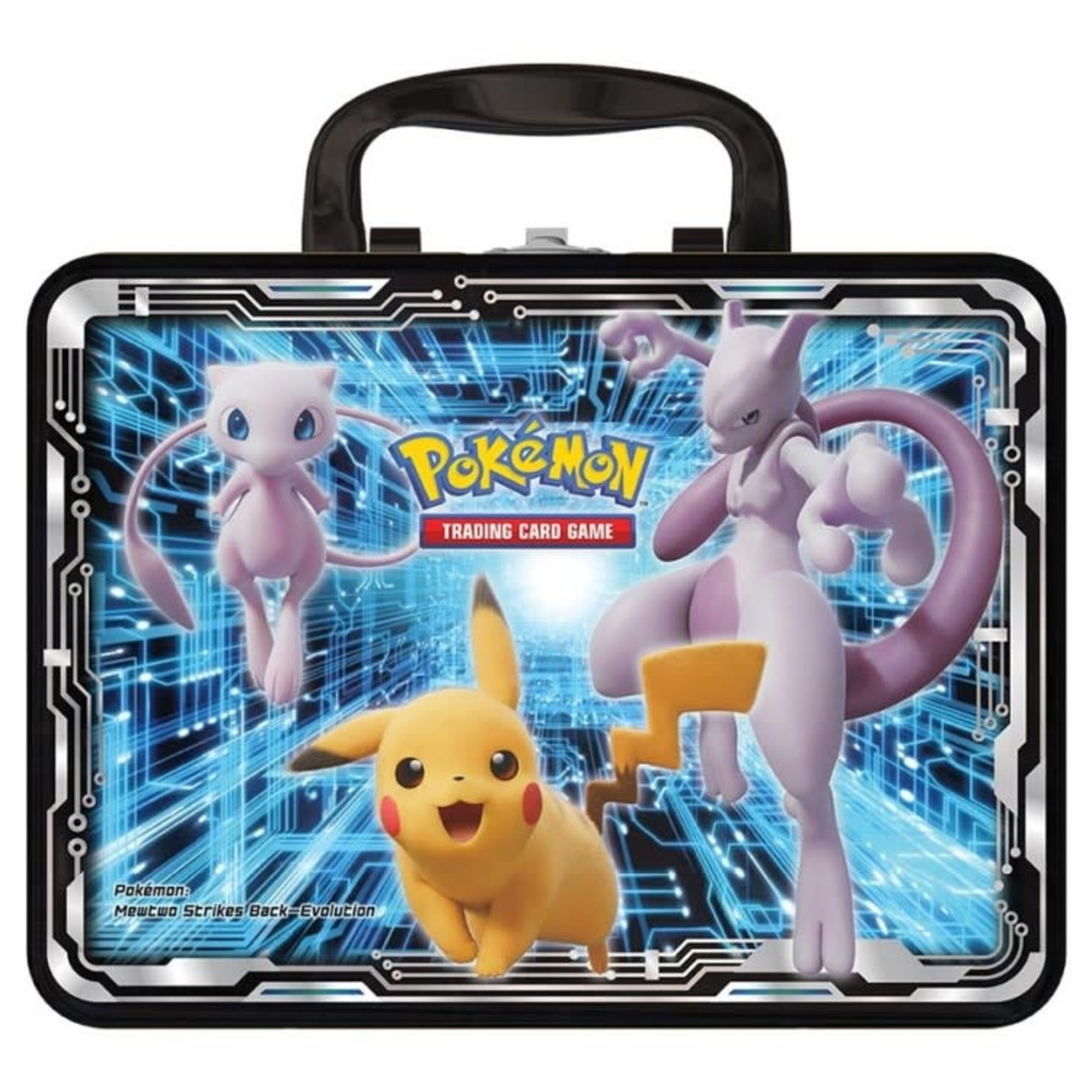 Pokemon International Pokemon Trading Card Game: Fall 2019 Collector Chest