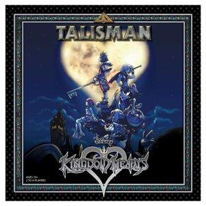 USAoploy Talisman: Disney Kingdom Hearts