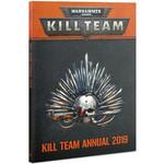 Games Workshop Warhammer 40k Kill Team: Annual 2019