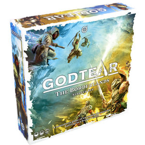 Steamforged Godtear: The Borderlands Starter Set