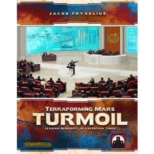 Stronghold Games Terraforming Mars: Turmoil (Kickstarter)