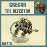 Dust Dust 1947 - Gregor the Defector