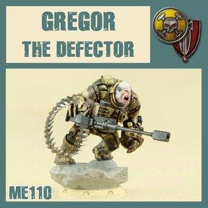 Dust Dust 1947 - Gregor the Defector