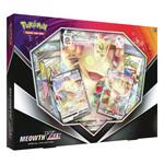 Pokemon International Pokemon Meowth VMAX Collection Box (International Version)