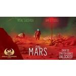 Eagle-Gryphon On Mars (Kickstarter)