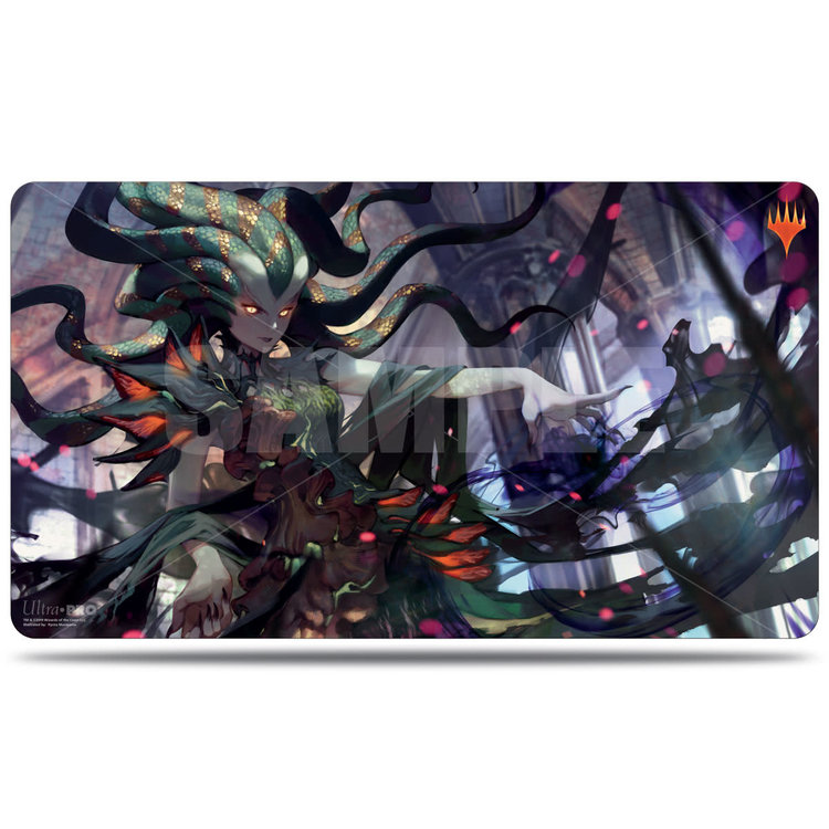 Ultra Pro Ultra Pro Playmat: MTG WAR Alt Art Vraska