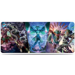 Ultra Pro Ultra Pro Playmat: MTG War Alt Art 6ft V2 - Vraska/Ugin
