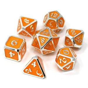 Die Hard Dice Die Hard Dice: Mythica Platinum Citrine