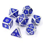 Die Hard Dice Die Hard Dice: Mythica Platinum Sapphire