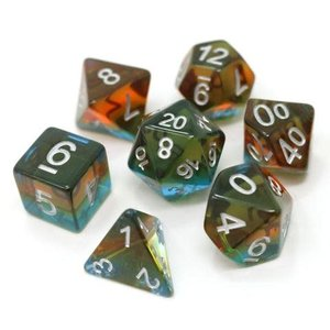Die Hard Dice Die Hard Dice: RPG Dice Set - Parallel Universes